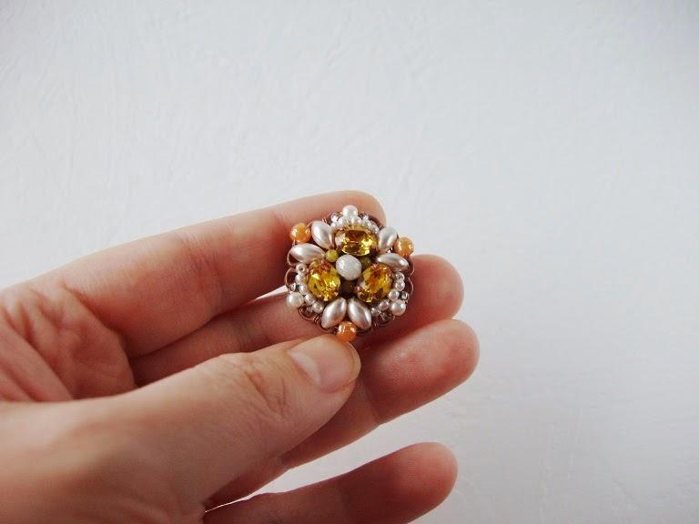 handmade designer jewelry by mdmButiik
