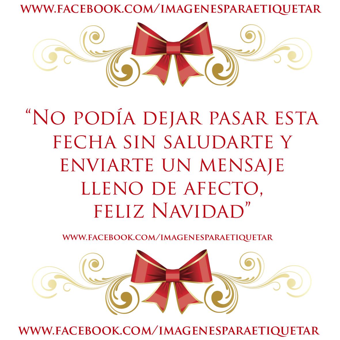 Pz c imagenes para facebook - Feliz navidad frases ...