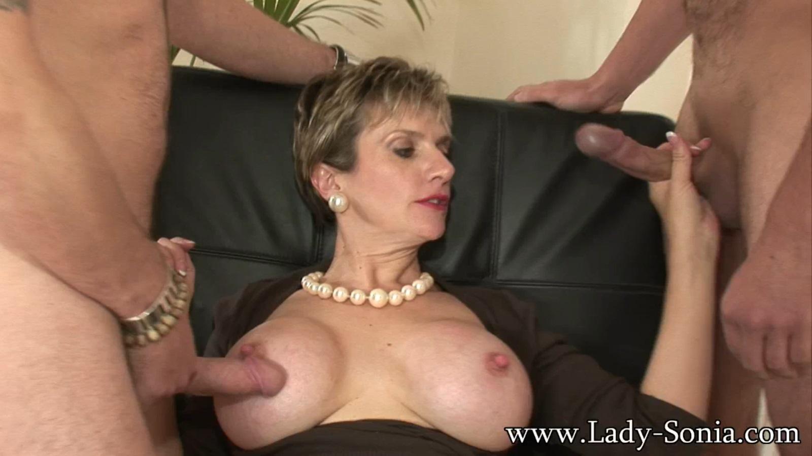 Porn Lady Com