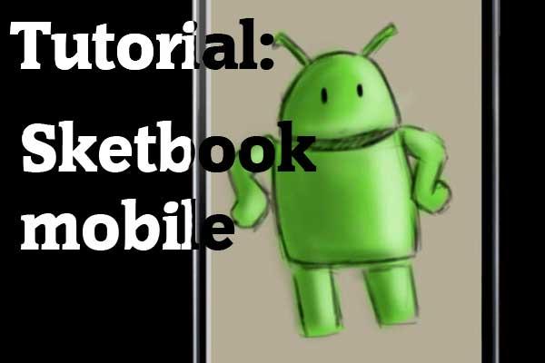 Presentamos el primer video tutorial de SamsungNoteArt.blogspot.