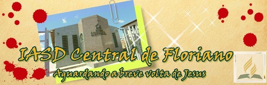 IASD Central de Floriano