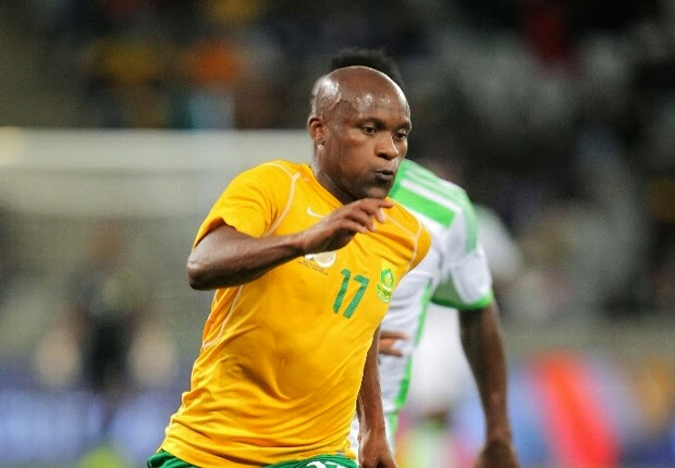 Nigeria 2-2 South Africa: Super Eagles Out of AFCON 2015 Despite Comeback
