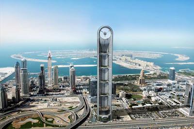 amazing_anara_tower_Dubai