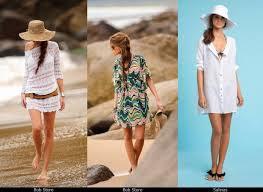 fotos e modelos de saídas de praia