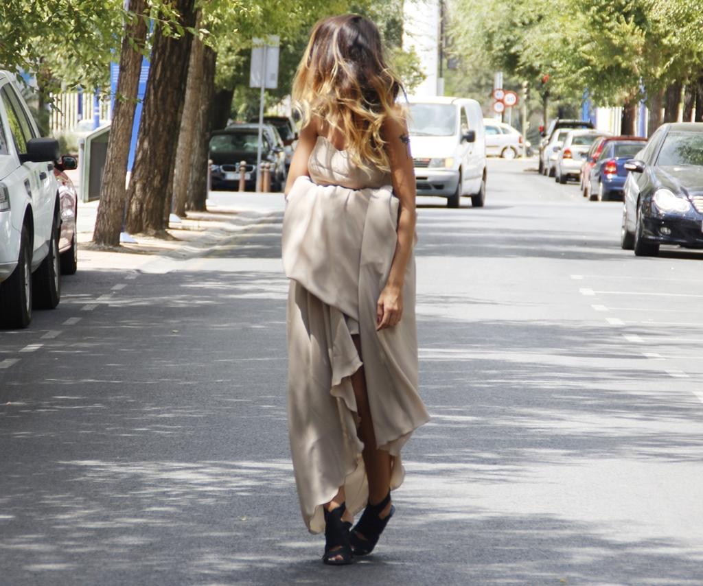 Rocio Osorno diseñadora sevillana nuevo blog