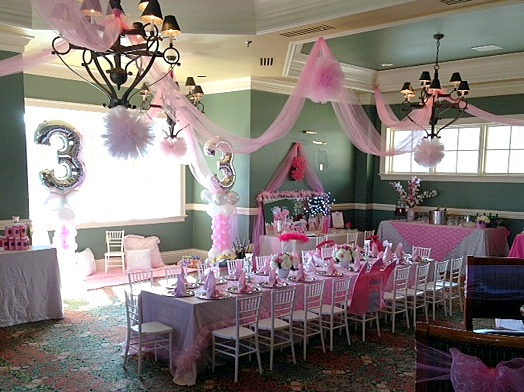 Ultimate Princess Party!!! | Paint Savvy parties, events and ...