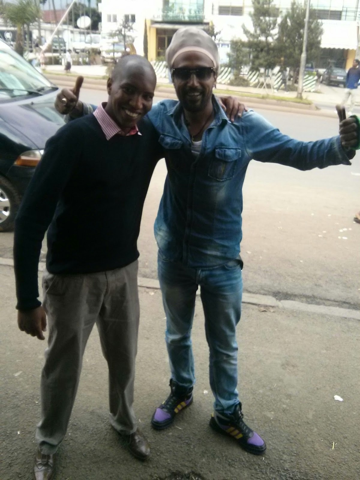 Callgirls in Addis