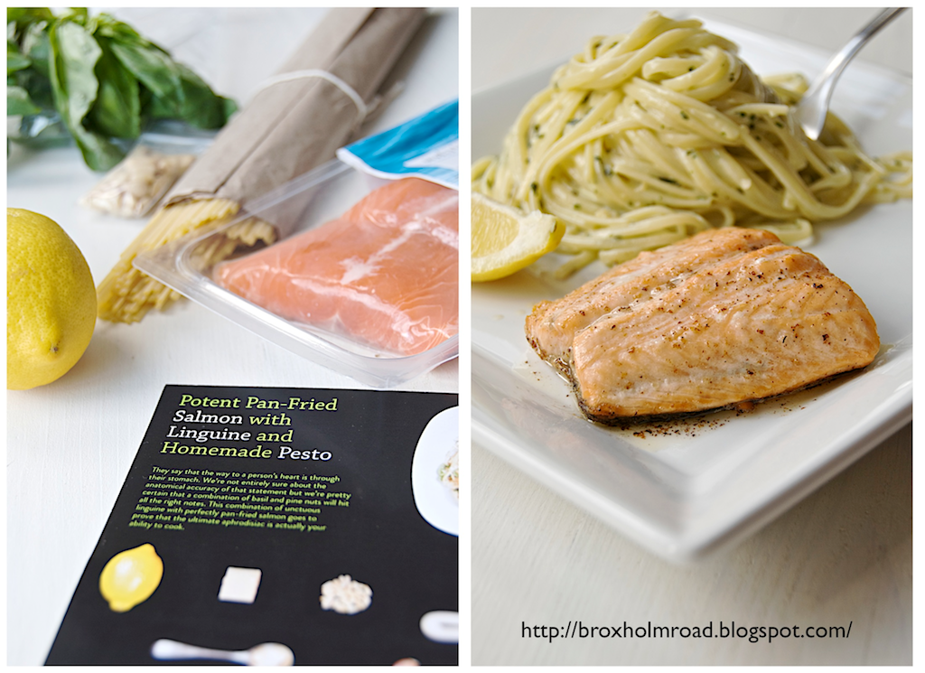 Broxholm Road: HelloFresh, a revolution in the kitchen!