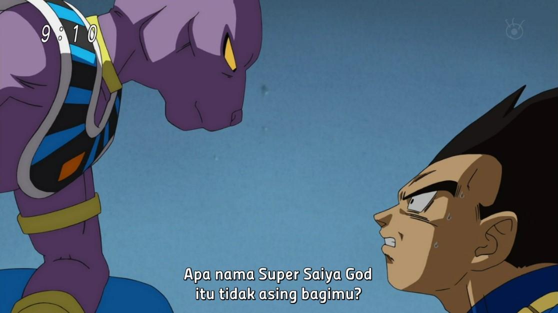 Dragon Ball Super Episode 6 Subtitle Indonesia