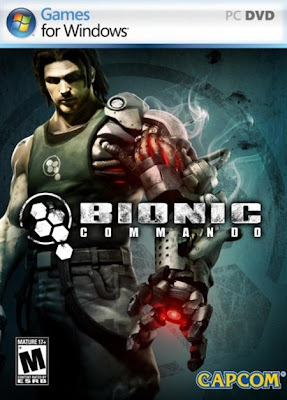 Bionic Commando-ViTALiTY | Download PC Games