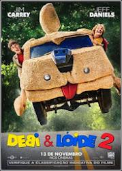 Baixar Filme Debi & Lóide 2 (Dual Audio)