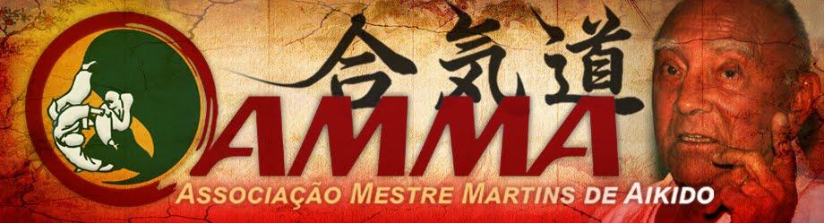 Associação Mestre Martins de Aikido - AMMA | Professores e horários