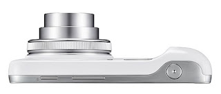Gambar, spek dan harga Samsung Galaxy S4 zoom