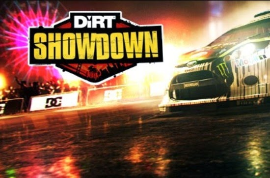 DiRT Showdown PC Game