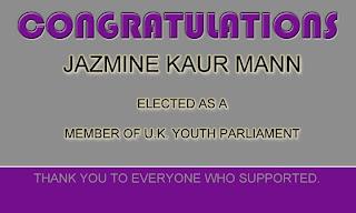 Jazmine Kaur Mann