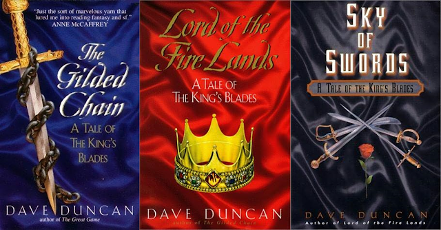 A Tale of the King's Blades by Dave Duncan