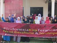 SAVE INDONESIA Dari Belenggu NEOLIBERALISME