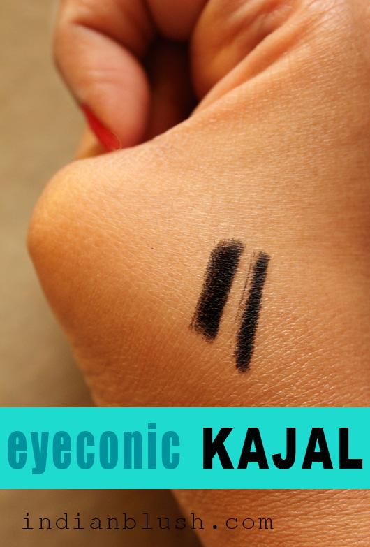 LAKME Eyeconic 10 Hr Kajal