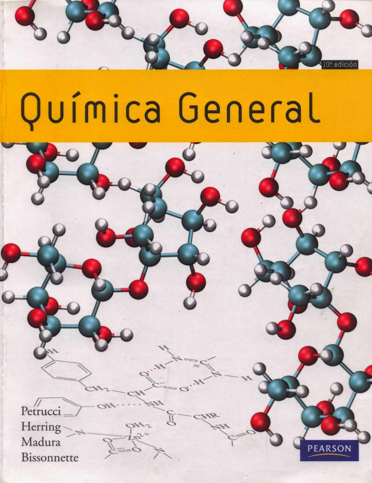 Quimica General Brown qu Mica General Petrucci