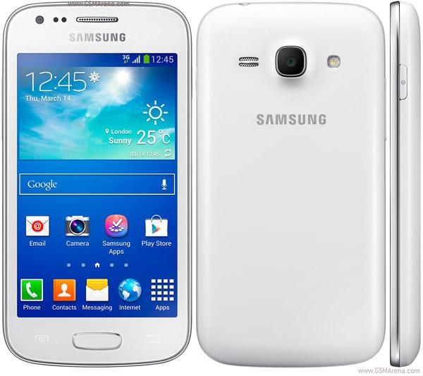 Produk Terbaru Samsung - Samsung Galaxy Ace 3