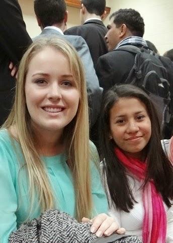 Hermana Cuevas