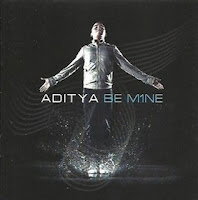 Lirik Lagu Aditya - Be Mine