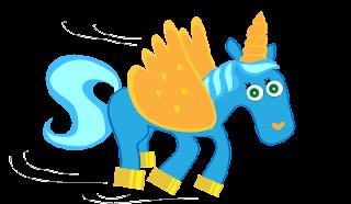Unicornscan Logo