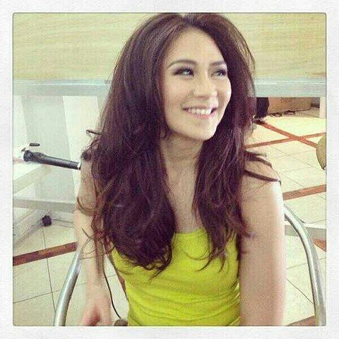 Latest Sarah Geronimo New Hairstyle | HAIRSTYLE GALLERY