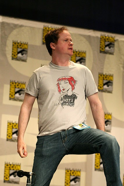 Victorious Joss Whedon