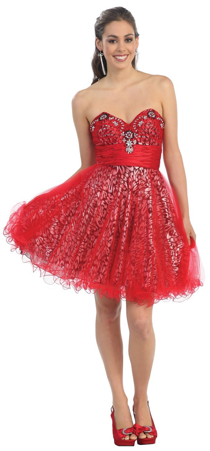 Download image red formal dress for juniors pc android iphone and