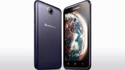 Hp Android Lenovo Murah Lenovo A526