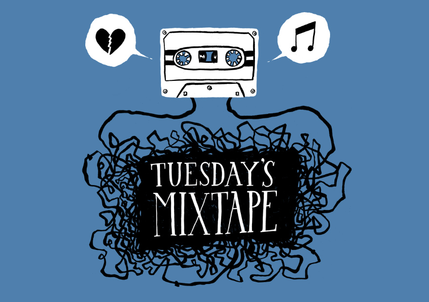 Tuesday's Mixtape
