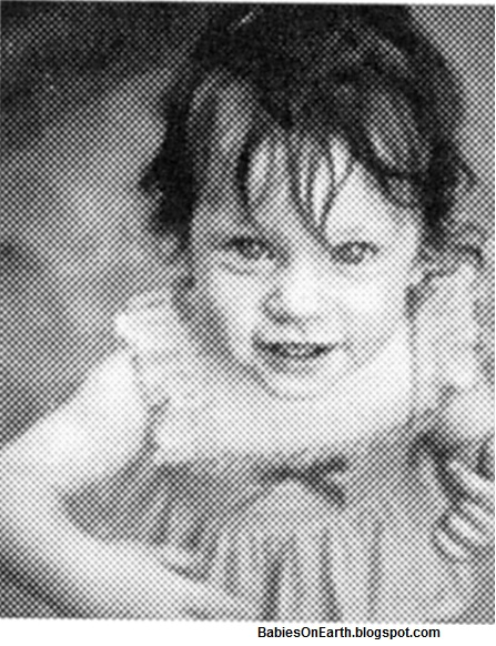 baby Zooey Deschanel