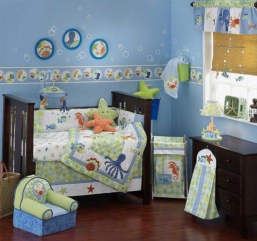 Boy kids room ideas and boys room designs ~ Home Decorating Ideas