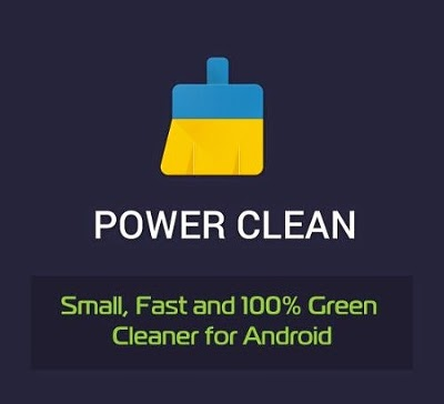 power-clean-for-android