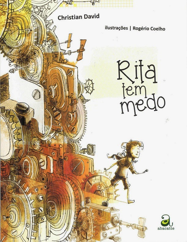 Rita tem medo