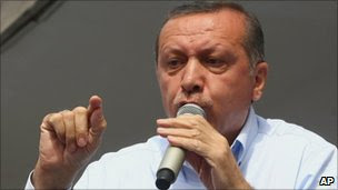 Turkey opposition politicians quit in sex video scandal