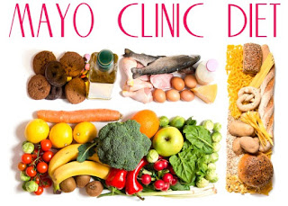 DR OZ Healthy Mayo Clinic Diet