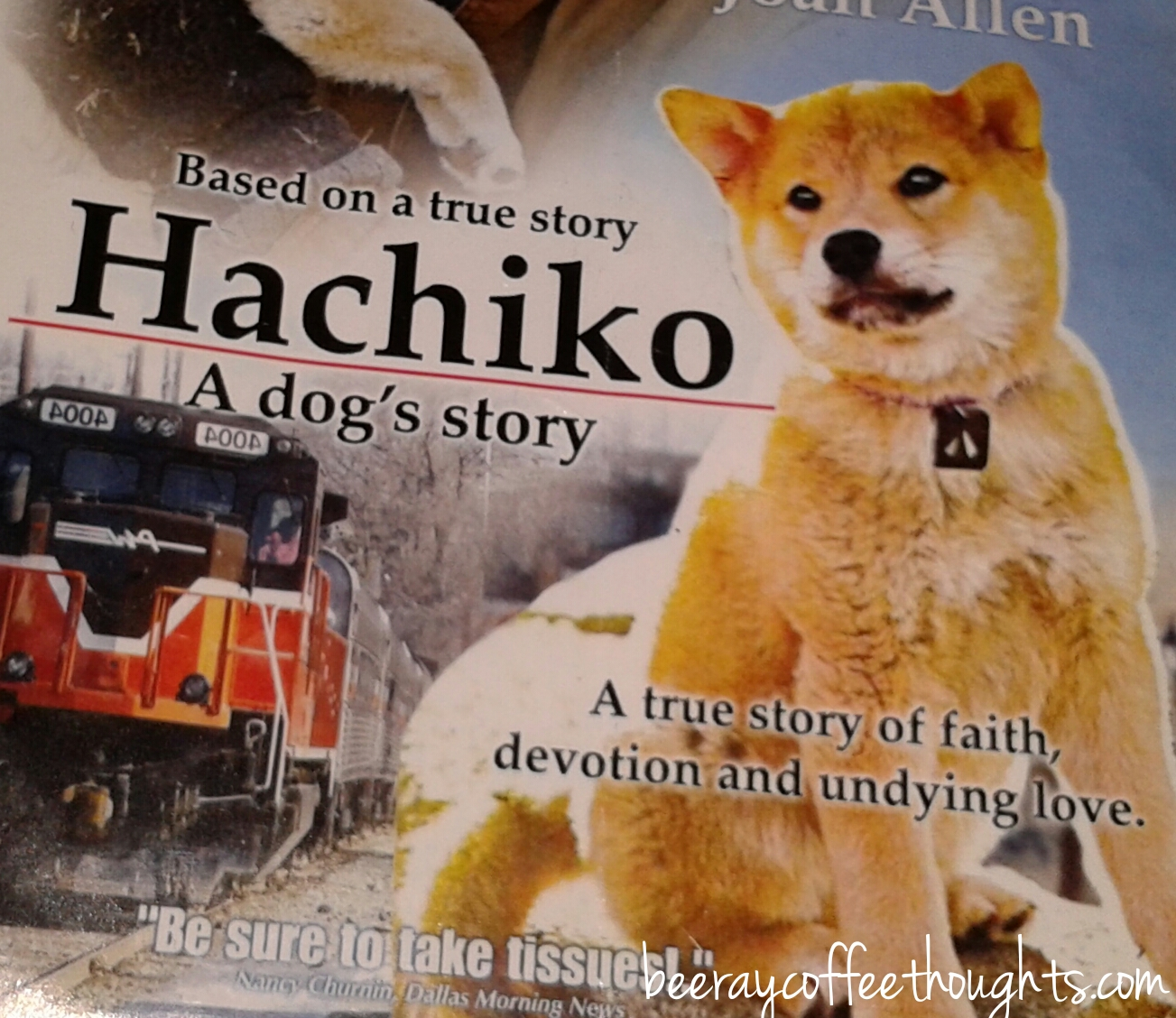 Hachiko Movie I... Hachiko Movie