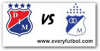 Ver Independiente Medellin Vs Millonarios Online En Vivo
