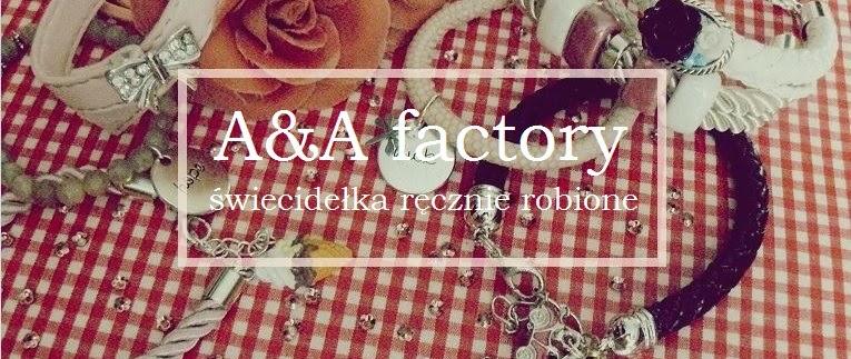A&A factory