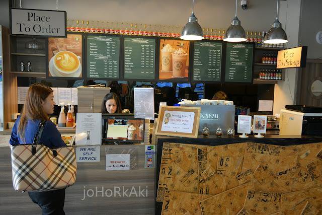 Pure-Bean-Coffee-Johor-Bahru-Taman-Gaya