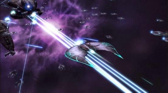 PC Games Sins of a Solar Empire Rebellion