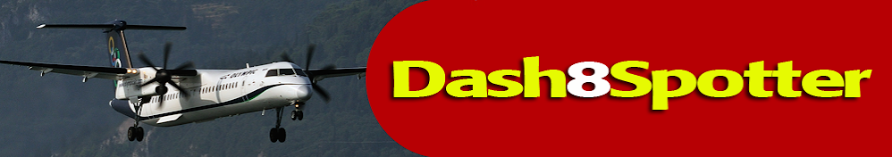 Dash 8 Spotter