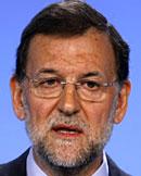 M. Rajoy