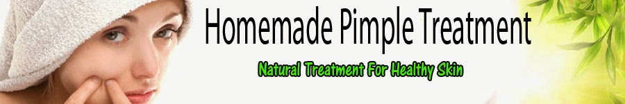 Acne Home Remedies | Home made Pimple Treatment  | Home Remedies For Acne