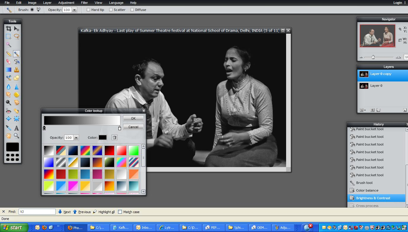 Photoshop online para editar foto 96