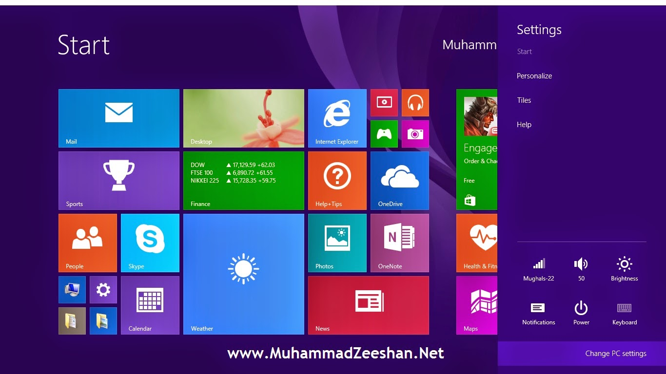 How to Reset or Refresh Windows 8.1