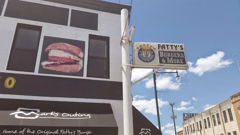 Fatty Patty S Cakes Panama City Florida