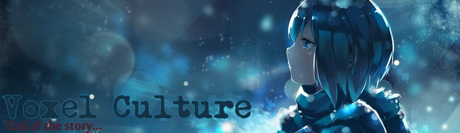 Voxel Culture | Le puits de science vidéoludique
